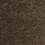 Tapijt vloerbedekking trap donker bruin